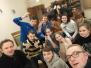 Apostolska Grupa Młodzieżowa rok szkolny 2017-2018
